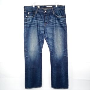 Adriano Goldschmied Protege Straight Leg Jeans